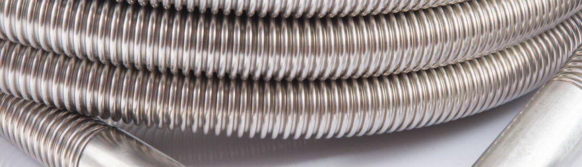 boiler hoses - Kesselschläuche
